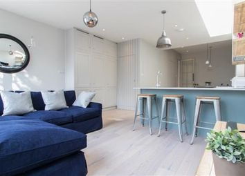 Thumbnail 6 bed terraced house to rent in Adelaide Road, London