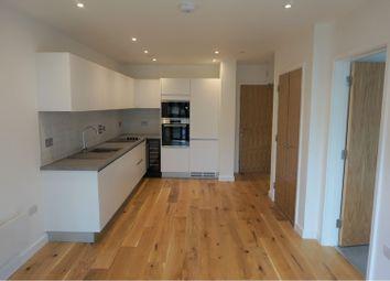 Thumbnail 1 bed flat to rent in 40 Windmill Street, Birmingham