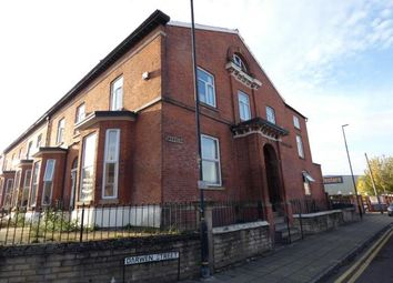 Thumbnail 8 bed end terrace house for sale in Darwen Street, Old Trafford, Manchester, Greater Manchester