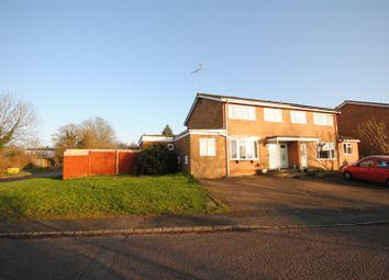 Thumbnail 4 bed property for sale in Cobb Hall Road, Newton Longville, Milton Keynes