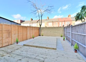 Thumbnail 2 bed terraced house for sale in Kimberley Road, Tottenham, London