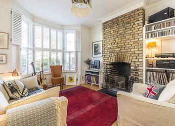 Thumbnail 1 bedroom flat to rent in Rainham Road, London