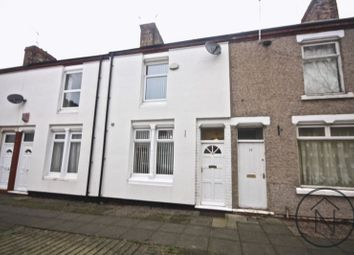 Thumbnail 2 bedroom terraced house to rent in Winston Street, Stockton-On-Tees