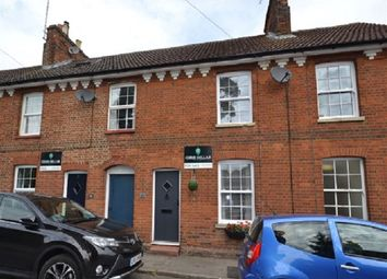 Thumbnail 3 bed property for sale in Church Street, Buntingford