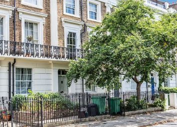 Thumbnail 1 bed flat to rent in Mornington Terrace, London