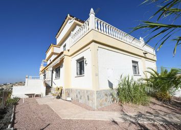 Thumbnail 3 bed town house for sale in ., Ciudad Quesada, Rojales, Alicante, Valencia, Spain