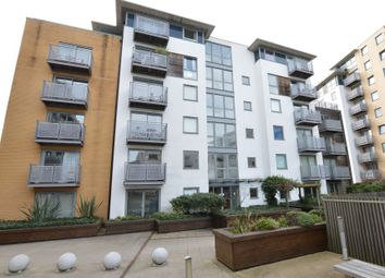 Thumbnail 2 bed flat for sale in Nebraska Building, Deals Gateway, Deptford Bridge, London