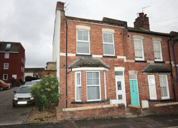 Thumbnail 3 bed end terrace house to rent in Bartholomew Street West, Exeter