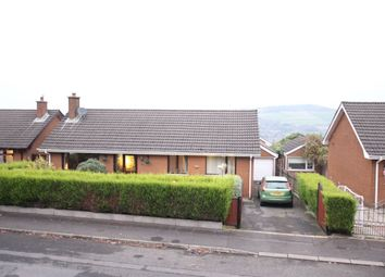 Thumbnail 3 bedroom bungalow for sale in Vaddegan Drive, Newtownabbey