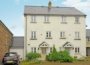 Thumbnail 3 bed terraced house to rent in Hay-On-Wye, Hereford