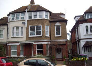 Thumbnail 1 bedroom flat to rent in Kingsnorth Gardens, Folkestone