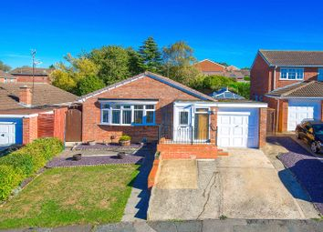 3 bed detached bungalow for sale in Tenbury Way, Rothwell, Kettering NN14
