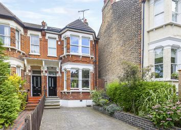 Thumbnail 5 bed semi-detached house to rent in Glenluce Road, London
