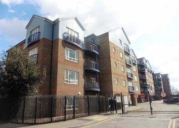 Thumbnail 2 bedroom flat for sale in Anchor Court, Argent Street, Grays