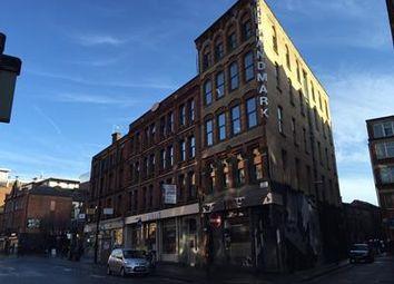 Thumbnail Office to let in The Landmark, 21 Back Turner Street, Manchester