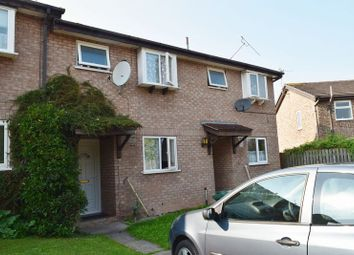 Thumbnail 2 bedroom town house for sale in Byron Close, Blacon, Chester
