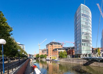 2 bed flat for sale in The Eye, Glass Wharf, Bristol BS2