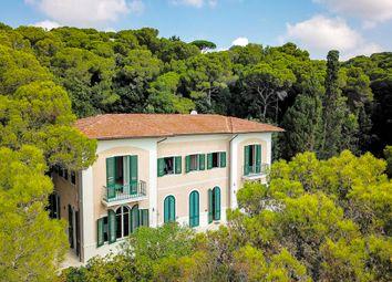 Thumbnail 4 bed villa for sale in Quercianella, Castiglioncello, Livorno, Tuscany, Italy