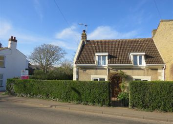 4 bed detached house for sale in Newmarket Road, Stretham, Ely CB6