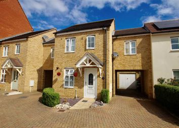 Thumbnail 3 bed link-detached house for sale in Flavius Way, Myland, Colchester