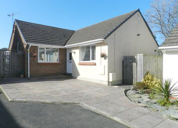 Thumbnail 4 bed bungalow for sale in Beechwood, Tall Trees Close, Johnston, Haverfordwest