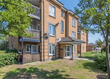 Thumbnail 2 bed flat for sale in Anchor Close, Barking, Essex