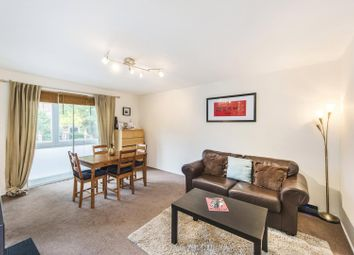 Thumbnail 2 bed flat for sale in Ravensmede Way, Chiswick, London