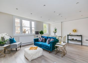 Thumbnail 3 bed flat for sale in Randolph Avenue, Little Venice, London