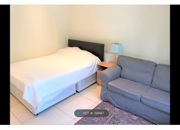 Thumbnail Room to rent in Leeside Crescent, London