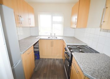 Thumbnail 2 bed flat to rent in Chadwick Road, Woodthorpe, Sheffield