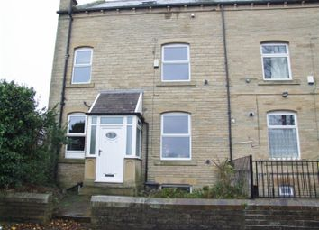 Thumbnail 2 bedroom end terrace house for sale in Westfield Place, Parkinson Lane, Halifax