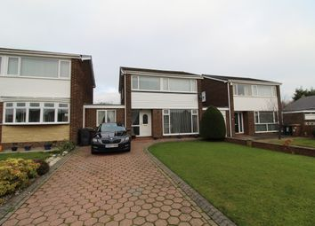 Thumbnail 3 bedroom link-detached house for sale in Megstone Court, Garth Twentyone, Newcastle Upon Tyne