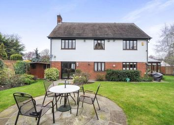 Thumbnail 5 bed detached house for sale in White Oak Gardens, Sidcup, Kent, .