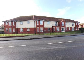 Thumbnail 2 bed flat for sale in Rhodfa Cowlyd, Prestatyn, Denbighshire