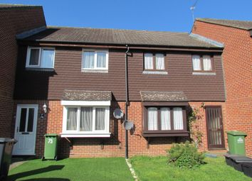 Thumbnail 3 bed terraced house for sale in Leaforis Road, Cheshunt