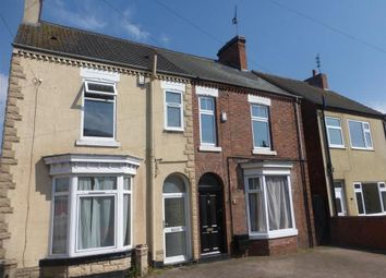 Thumbnail 3 bed semi-detached house to rent in Alma Road, Retford
