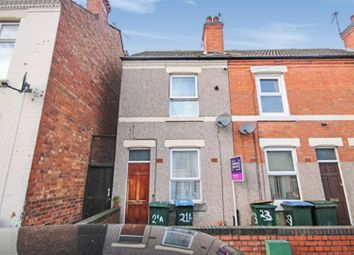 3 bed terraced house for sale in Princess Street, Coventry CV6