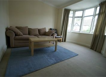 Thumbnail 3 bed flat to rent in Southview Avenue, Neasden, London