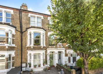 Thumbnail Flat for sale in Fairbridge Road, Archway