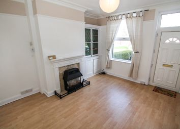 Thumbnail 2 bed semi-detached house to rent in Moor Road, Hunslet, Leeds