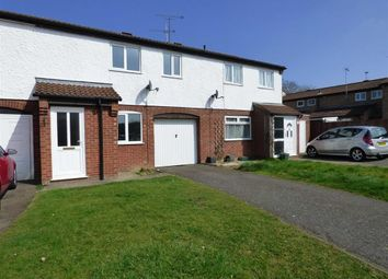 Thumbnail 2 bed terraced house for sale in Exeter Close, Daventry