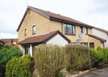 Thumbnail 1 bed flat for sale in Wellmeadow Way, Newton Mearns, Glasgow