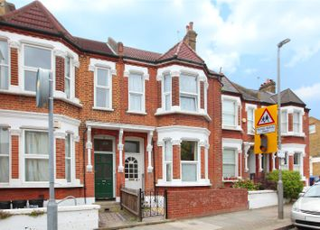 Thumbnail 4 bedroom property for sale in St Ann's Crescent, Wandsworth, London