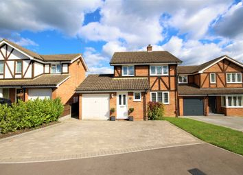 Tippits Mead, Binfield RG42. 3 bed detached house