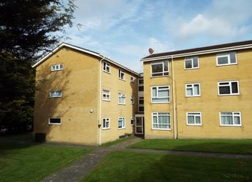 Thumbnail 2 bed flat for sale in Gibson Road, Poole