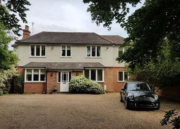Thumbnail 5 bed detached house for sale in Ascot, Berkshire