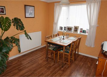 Thumbnail 3 bed semi-detached house for sale in Templeway Square, Grantham