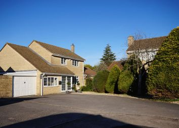 Thumbnail 4 bed detached house for sale in Broadway Close, Chilcompton, Radstock