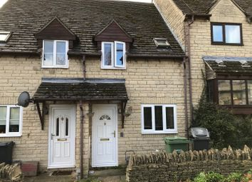Thumbnail 2 bed terraced house for sale in Farriers Croft, Bussage, Stroud