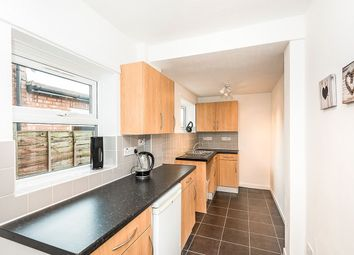 Thumbnail 2 bed terraced house to rent in Cannock Road, Blackfords, Cannock